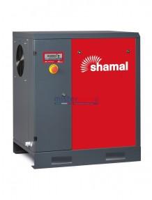 Shamal Storm 8 - 10 - Compressore a vite (a terra) elettronico (7,5 kW - 10 Hp)
