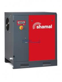 Shamal Storm 15 - 13 - Compressore a vite (a terra) elettronico (15 kW - 20 Hp)