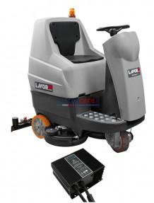Lavor Comfort XS-R 85 UP - Lavasciuga pavimenti uomo a bordo