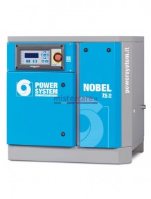 Power System Nobel 7,5 - 10 - Compressore rotativo a vite (7,5 kW - 10 Hp)