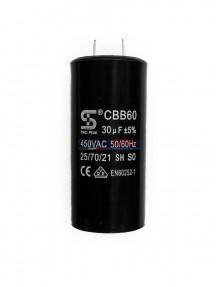 A.R - Condensatore per idropulitrice (30µF/mF)