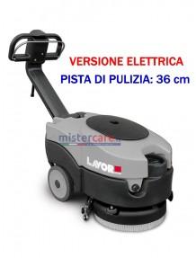 Lavor Hyper Quick 36 E - Lavasciuga pavimenti professionale elettrica (230V)